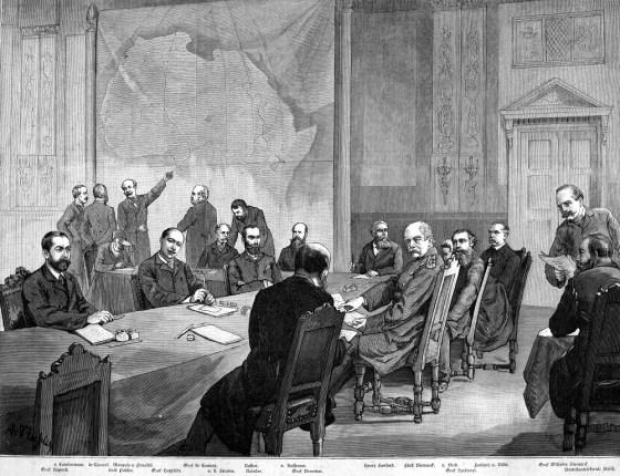 Kongokonferenz