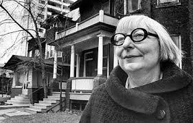 Happy Birthday Jane Jacobs! (Now Let's Have A Debate)