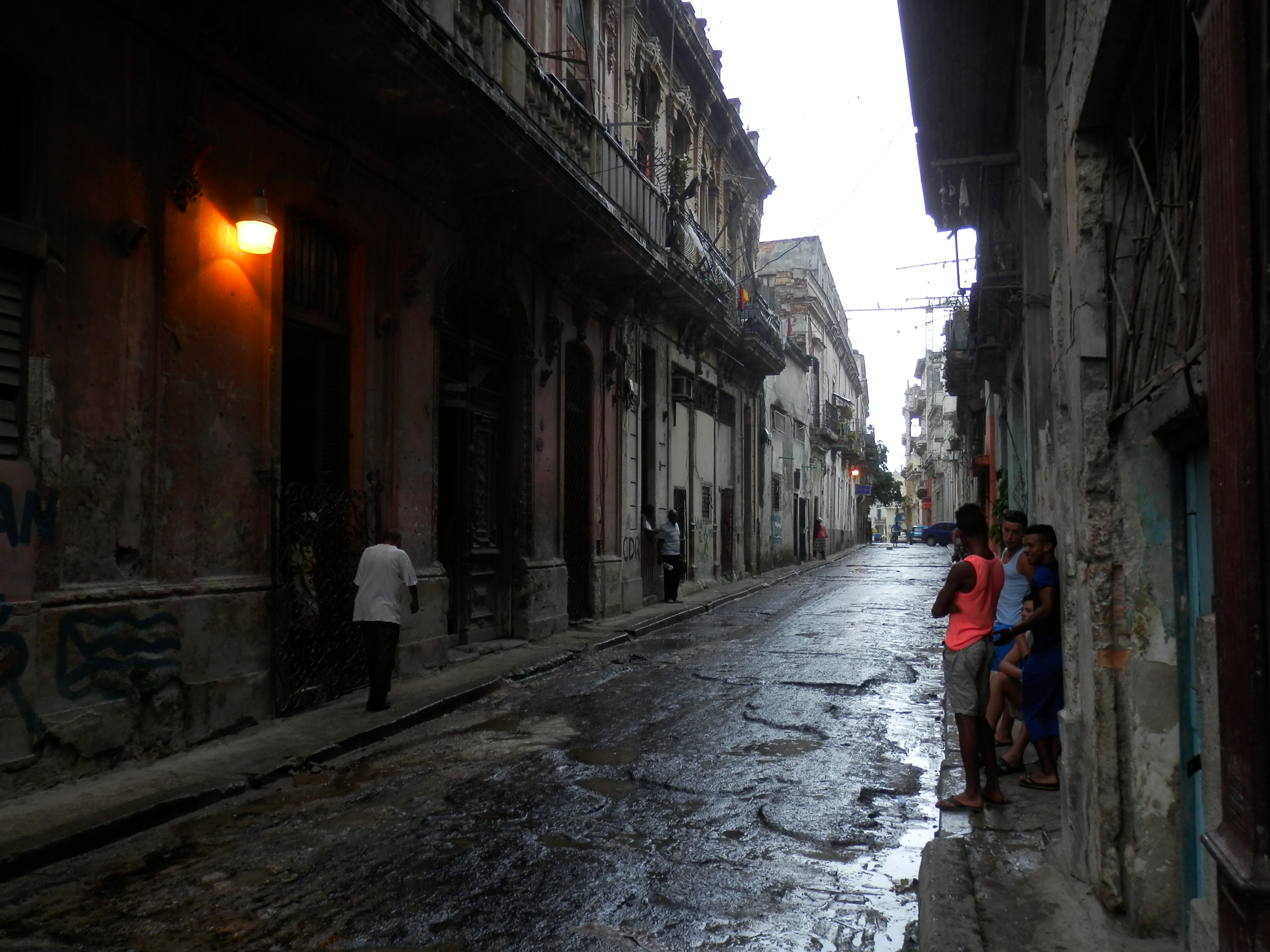 Havana, Cuba–The City Of Scarcity