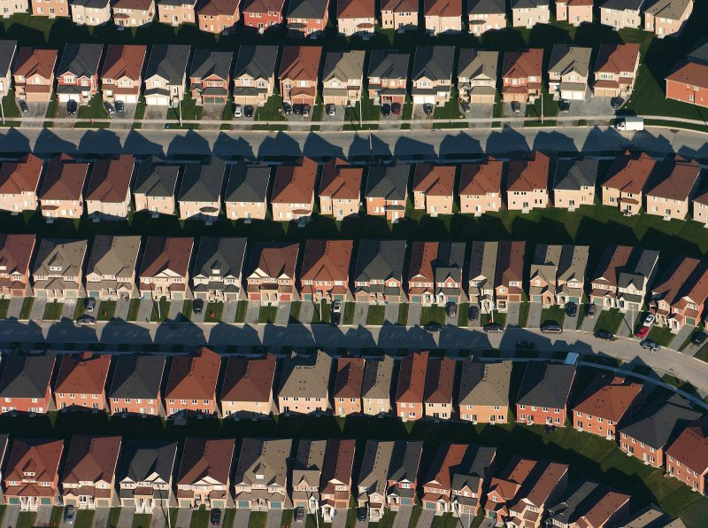Zoning Laws, the Housing Market and the Ripple Effect - Market Urbanism