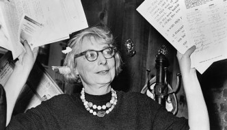 How Should We Interpret Jane Jacobs?