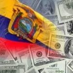 El presupuesto ecuatoriano para el 2015 es de 34.897 millones de dólares
