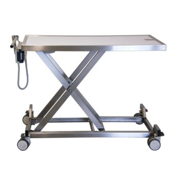 MarkforceVE Scissor Lift Table
