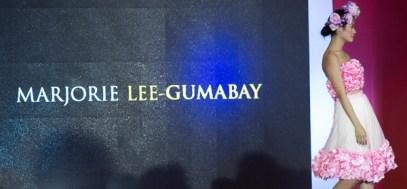 Designer: Marjorie Lee-Gumabay   #FIPGrad2014