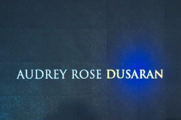 Designer: Audrey Rose Dusaran   #FIPGrad2014