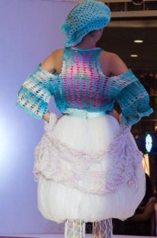 Designer: Agnes Samantha Co   #FIPGrad2014