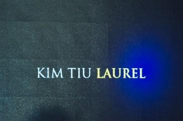 Designer: Kim Tiu Laurel   #FIPGrad2014
