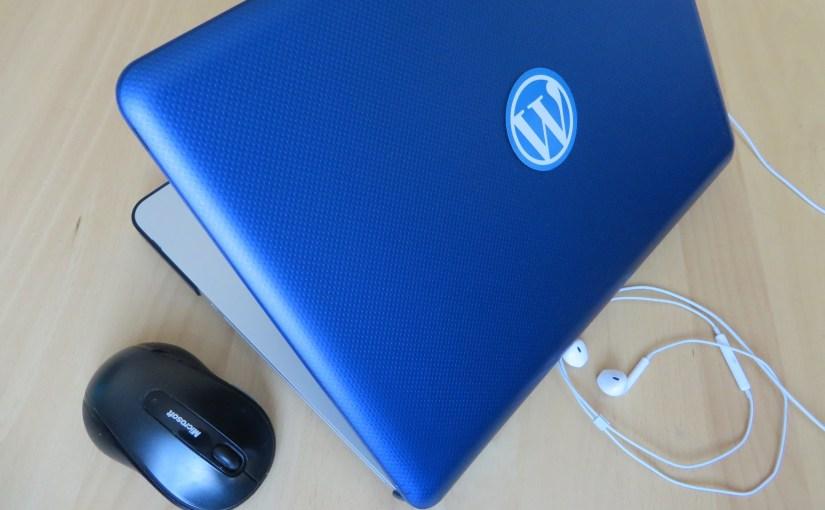 WordPress MacBooks