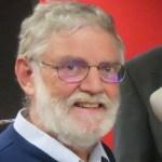Chris West, 1951 - 2018