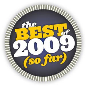 best_of_2009_so_far