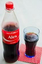 Trink 'ne Coke mit Alex