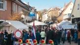 Weihnachtsmarkt Am Lindle