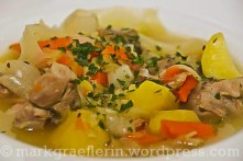 St. Patrick's Day - Irish Stew