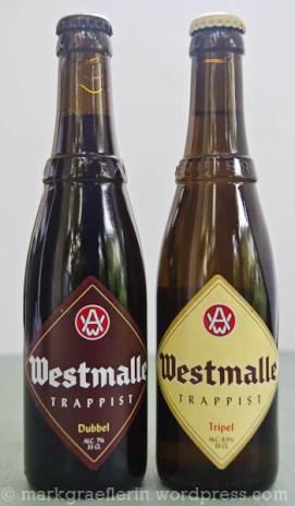 Bruegge Bier Westmalle