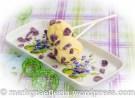 Veilchen Cakepops