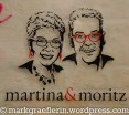 hinter den Kulissen Martina u Moritz 5