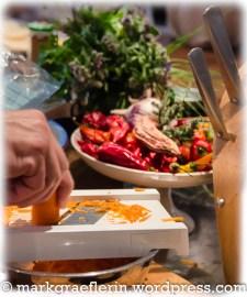 Kochen mit Martina und Moritz 38