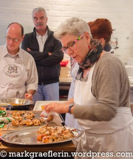 Kochen mit Martina und Moritz 43