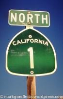 Route No. 1