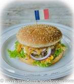 French Burger 5