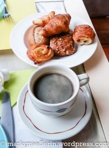 Frühstück Les Pages 4