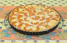 Aprikosen Tarte 1