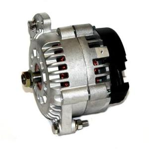 One/Two Inch Mount 8V Serp