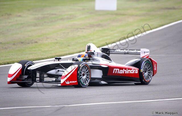 Formula E Pre-Season Tests