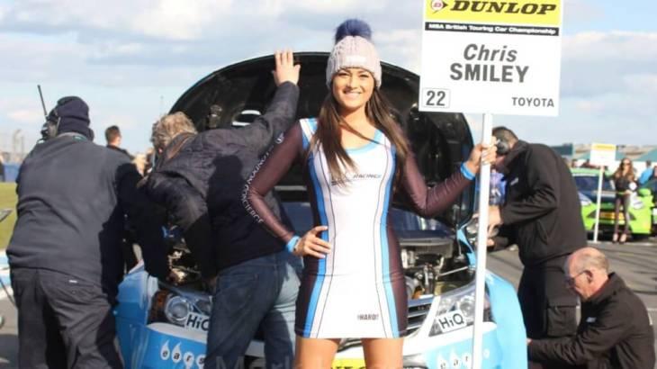 BTCC Donington 2016
