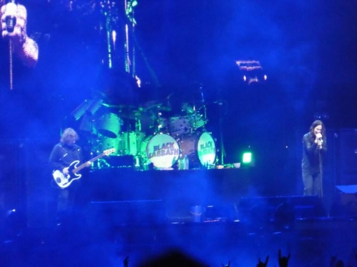 Black Sabbath at Download 2016