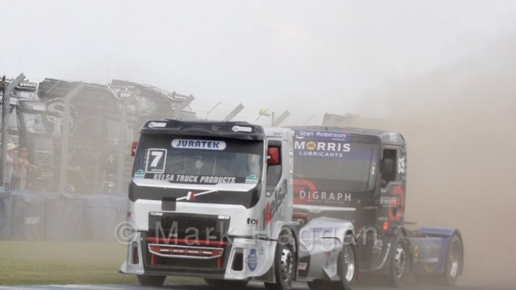 BTRA Truck Racing 2016