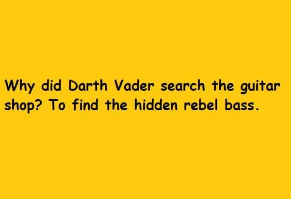 find the hidden rebel bass