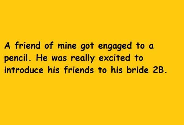his bride 2b