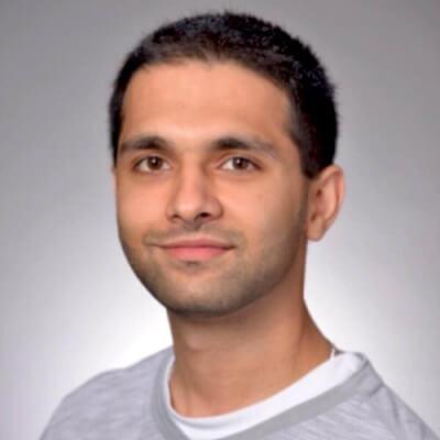 Dr. Abbasali Hassanali