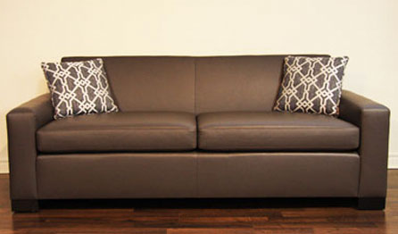 High End Leather Sofa Toronto