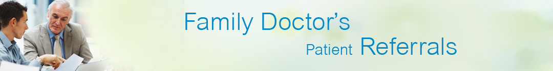 Referring Doctor's | Markham Hearing Centre