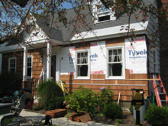 Construction Services for the Glens Falls Queensbury