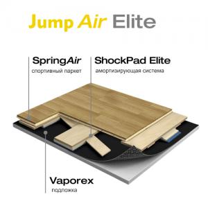 JumpAir Elite