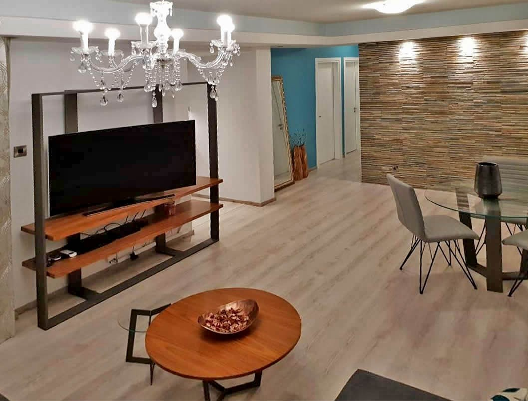 Apartment For Rent In Larnaca, Larnaka  Cm22170