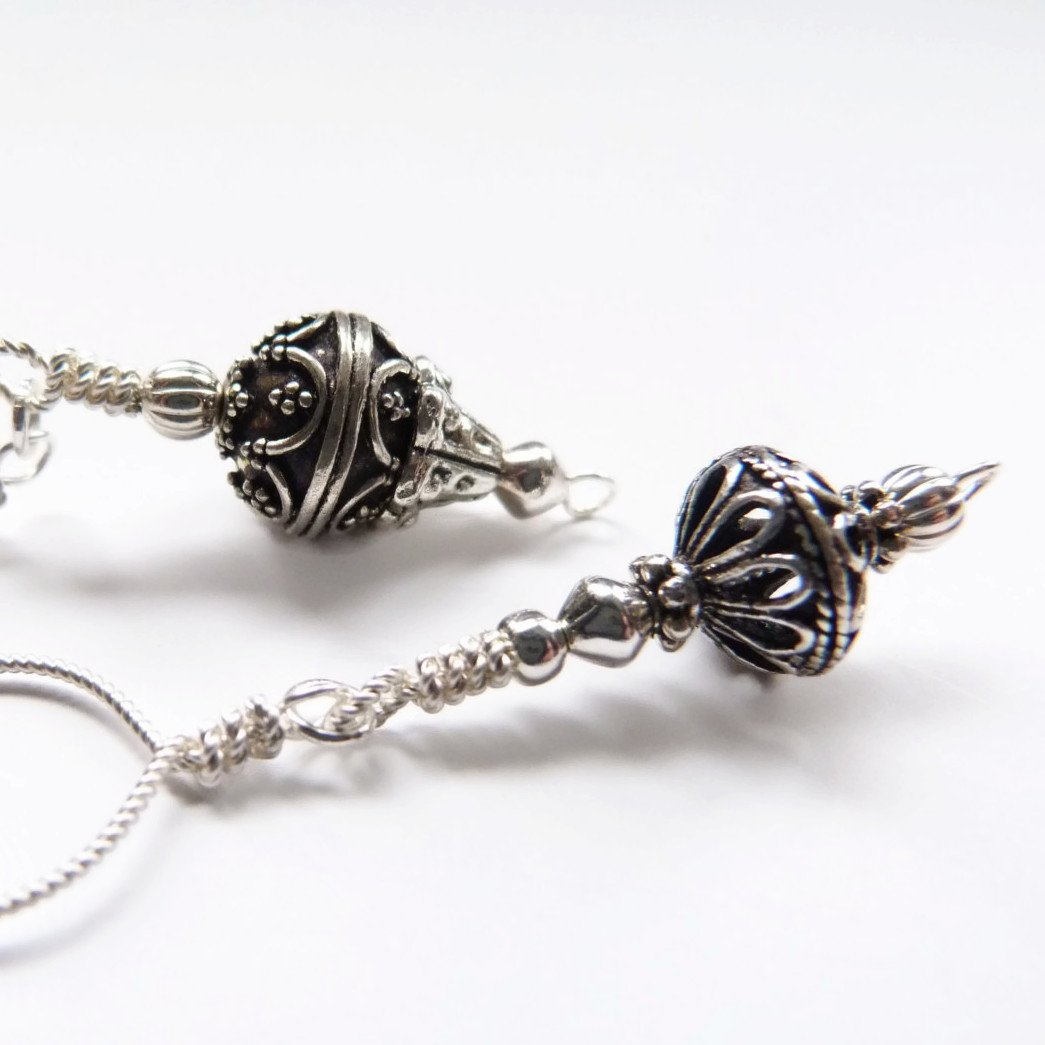 High Tea Knitting Stitch Marker