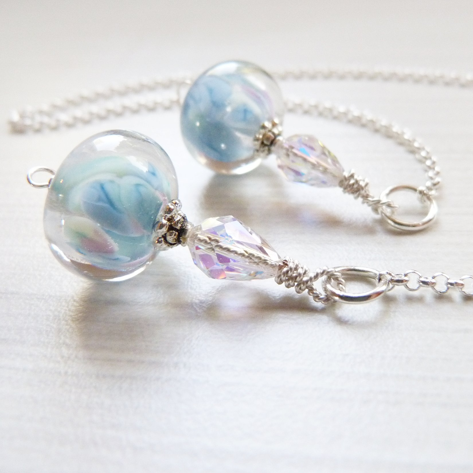 Ethereal Handmade Collection