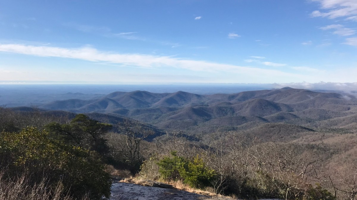 Appalachian Trail Georgia