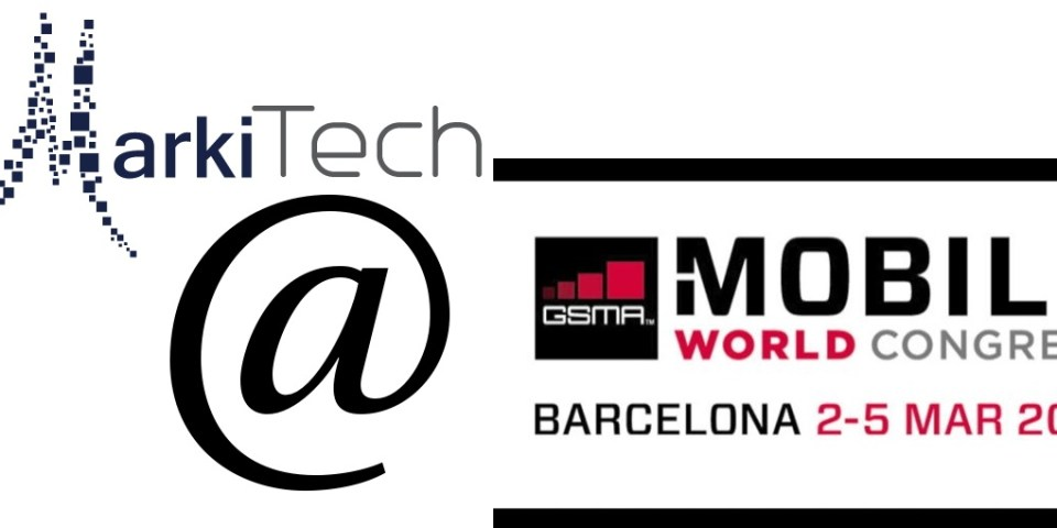 Catch MarkiTech at MWC 2015