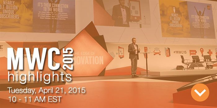Register for Our Webinar to understand the key #technology #opportunities for 2015-16 globally