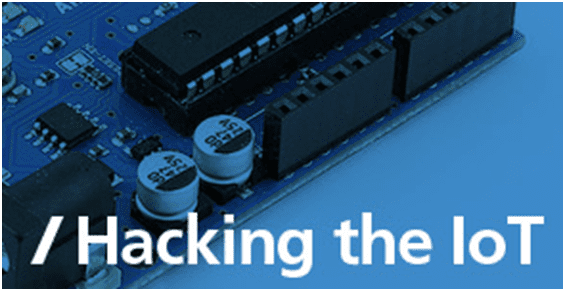 The Internet of things biggest showstopper – Hacking the IoT in the health, automobile and gun market