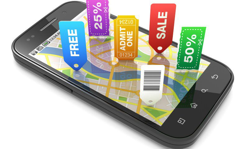 Mobile Marketing: Trends and Challenges