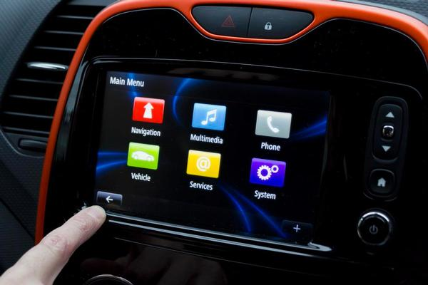 Developing Apps for In-Vehicle Infotainment Systems: The New Global Trend