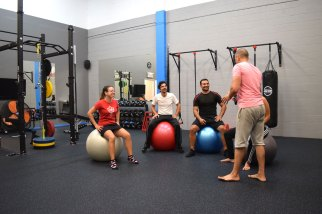 Markito-Fitness-group-session-2