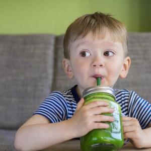Raising Healthy Children