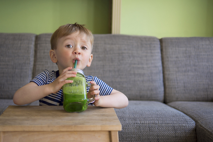 Green-juices-for-kids